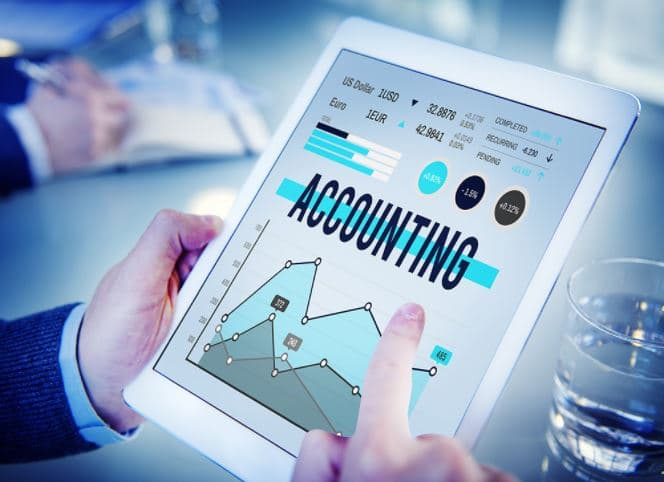 Experienced Accountant (Oil and Gas Industry)