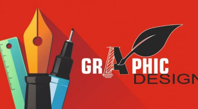 Graphic Designer of your Product