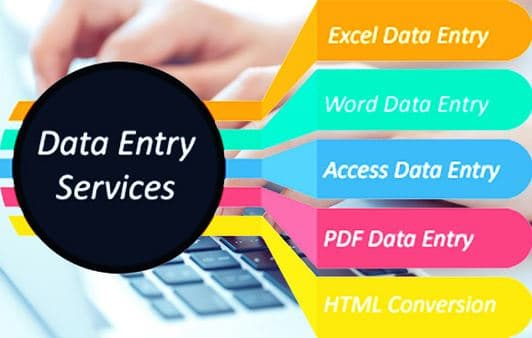 Warehouse Data Entry Specialist