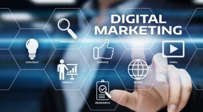 Branding it better – Digital Marketing is here!