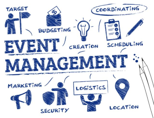 Marketing and Events Management