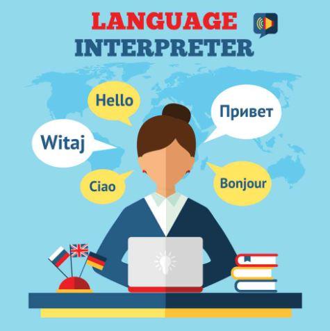 Translator and Interpreter (Arab-French-English vv.)